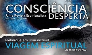 Revista Consciencia Desperta